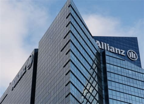 allianz siege social allianz estate emm 233 nage dans nouveau si 232 ge
