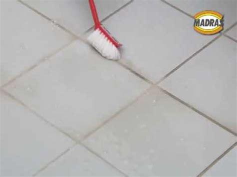 rifare fughe piastrelle pulire le fughe non 232 mai stato cos 236 facile