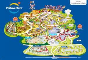 description du parc