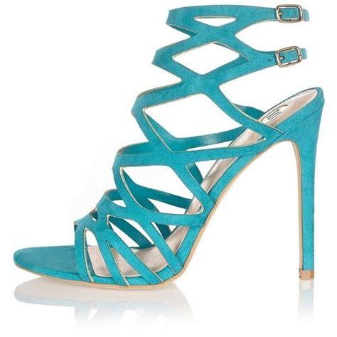 1000 ideas about green high heels on high