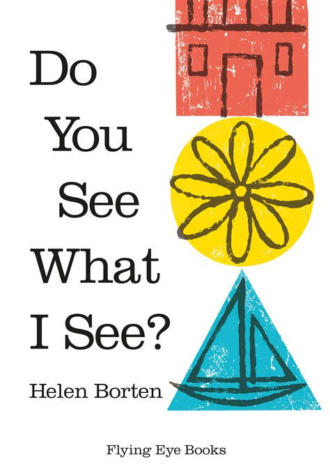 how do you a seeing eye flying eye books do you see what i see