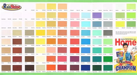 100 davies paint colors list pacific paint boysen philippines inc boysen the no 1 paint 3