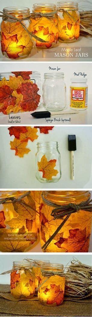 decorar con hojas secas de otoño 30 ideas para decorar con hojas secas decoracion