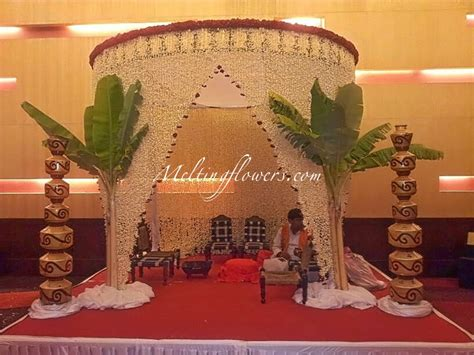 indian wedding flower decoration photos 10 adorable ideas to make sure your indian wedding is the best this season wedding decorations