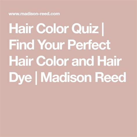 hair color quiz best 25 hair color quiz ideas on one you quiz