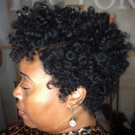 crochet braids on short natural hair 40 crochet braids hairstyles for your inspiration