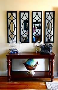 Mirror Home Decor Trellis Mirrors Grown Up House