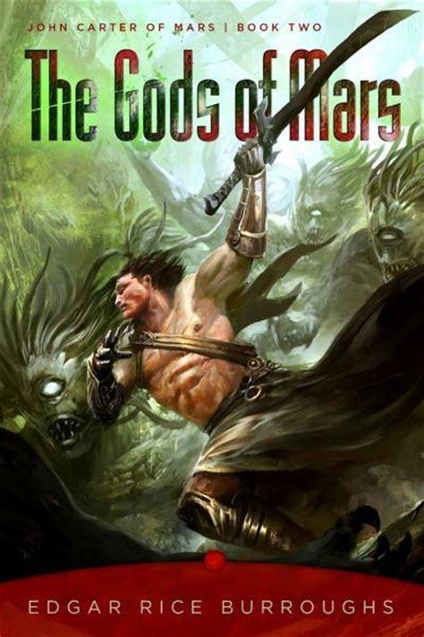 The Gods Of Mars synthia ca quot quot crew believes in quot the gods of mars quot
