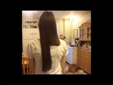 cut and inch off hair i got 9 1 2 inches cut off my long hair getting a new