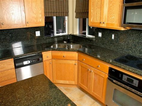 kitchen mesmerizing corner sink kitchen designs oak