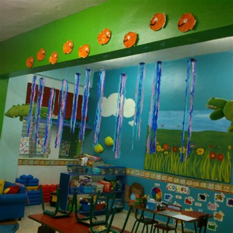 decorations for preschool to make the sea preschool decoration classroom ideas