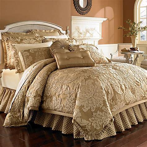 j queen new york comforter set j queen new york contessa comforter set bed bath beyond