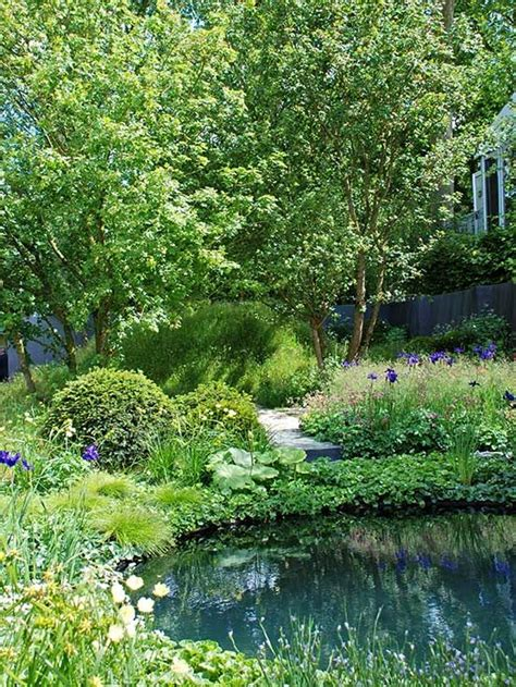 naturnaher garten pflanzen gardening garden nature and shrub