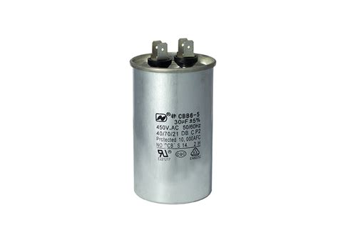 compressor without capacitor 30uf compressor capacitor spanet store