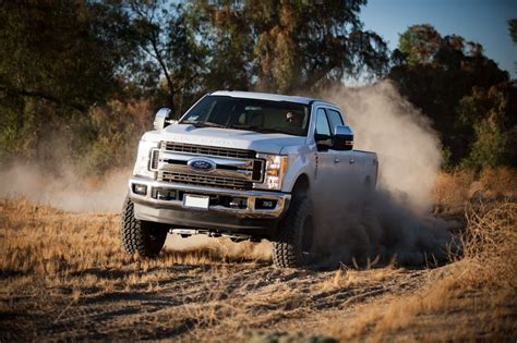 Bed Rug Liner Pro Comp 2017 Ford Super Duty Lift Kits Expanded