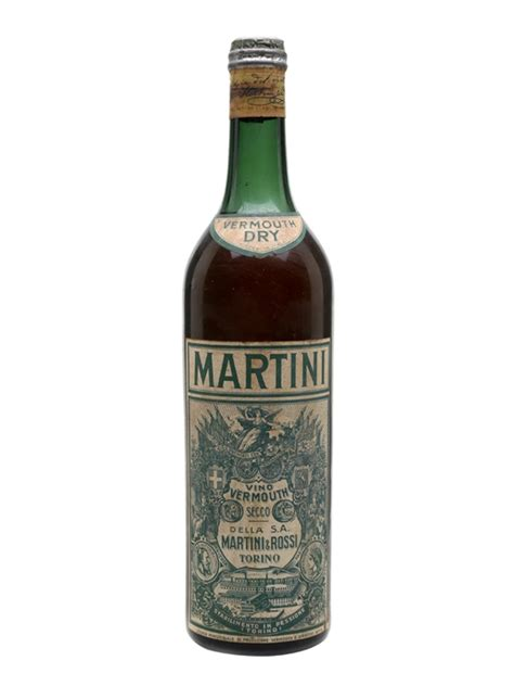 best vermouth for martini martini vermouth bot 1950s the exchange