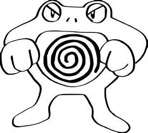 Coloriage Tartard Pokemon 224 Imprimer