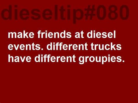 Diesel Tips Meme - diesel tips funny diesel truck memes from thoroughbred