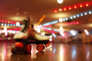 Roller Rink Roll With It At Nj S Roller Rinks