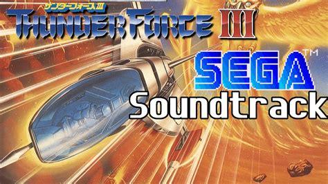 original genesis singer sega genesis thunder iii original