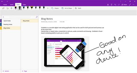 One Note Application Tracker What Is The Best Note Taking App Onenote Vs Evernote