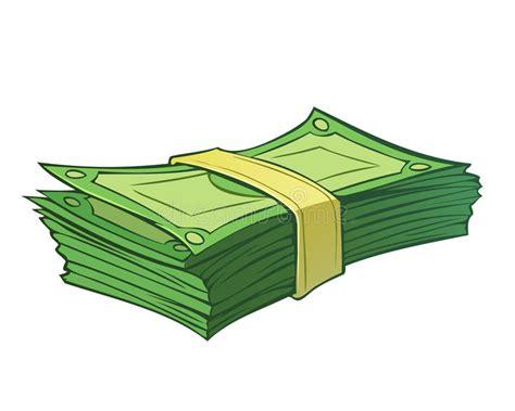 clipart soldi pila di soldi illustrazione di stock immagine 56217774