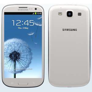 Handphone Samsung Galaxy S3 handphone android terbaik 2013