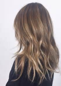 blonde hints on bronde mane interest
