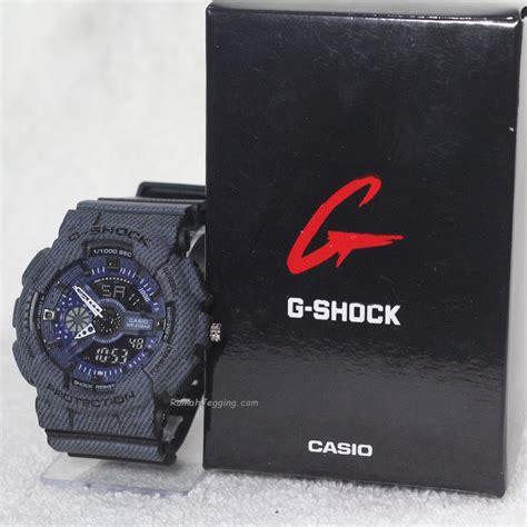 jual jam tangan pria cowok murah casio g shock gshock ga