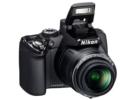 nikon unleashes five coolpix compact cameras digital photography review