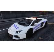 Australian Police Lamborghini Skin Victoria  GTA5 Modscom