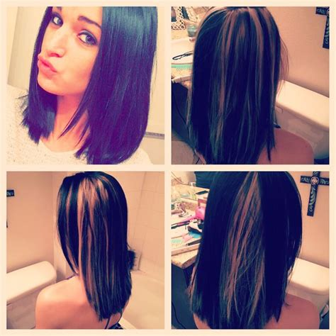 what is hair chunking 1000 ideas about blonde chunks on pinterest blonde