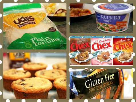 Gluten Free Pantry Products by Lazy Gluten Free Best Gf Products