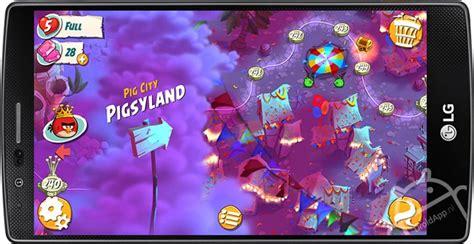 The Angry Birds Petualangan Keren Rovio angry birds 2 update brengt pigsyland met 20 nieuwe levels
