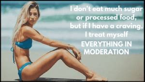 Sarahyba Supermodel Diet And Workout by Model Workout And Diet Tips Jocelyn Savage Guest Post