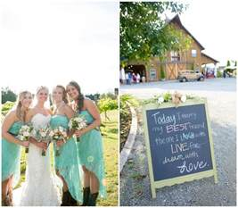country wedding on a budget rustic wedding chic