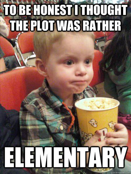 Memes For Children - movie critic kid memes quickmeme
