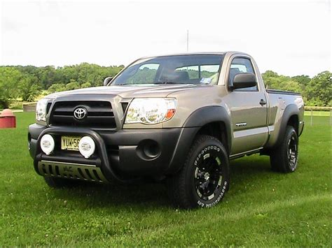 Toyota Tacoma 4 Cylinder Toyota Tacoma 4 Cylinder Reviews Prices Ratings With