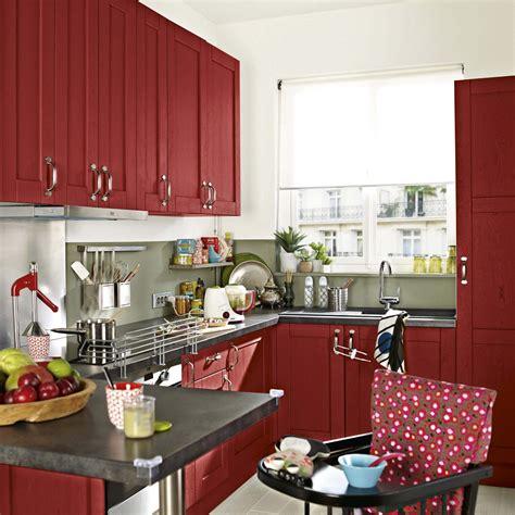 meuble cuisine delinia meuble de cuisine delinia rubis leroy merlin