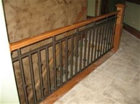 indoor banister 1000 images about trappe on pinterest wrought iron iron balusters and staircases