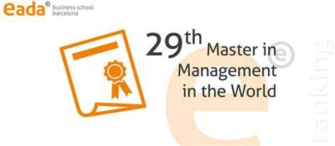 Mba Programs In Barcelona by Master Programs Or Mba In Barcelona