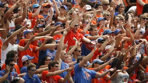 gifts for florida gator fans gator fans top 10 tailgator confessions magazine