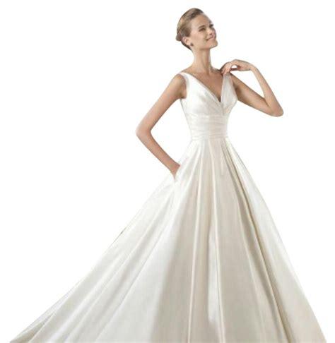 pronovias ocumo wedding dress on sale 57 wedding