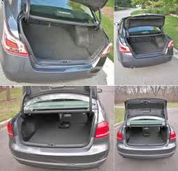 2012 Nissan Altima Trunk Dimensions Nissan Altima Trunk Size Pictures To Pin On