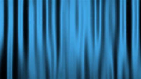 cyan curtains silk velvet curtain seamless looping motion background