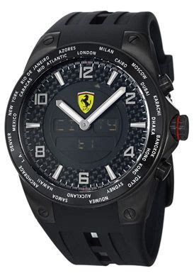 Scuderia Orologi Line White Black Rubber For 45 best black white images on fancy watches