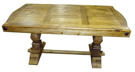 rustic table rustic pine dining table mexican rustic furniture and