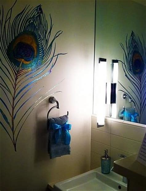 peacock bathroom ideas best 25 peacock bathroom ideas on pinterest peacock