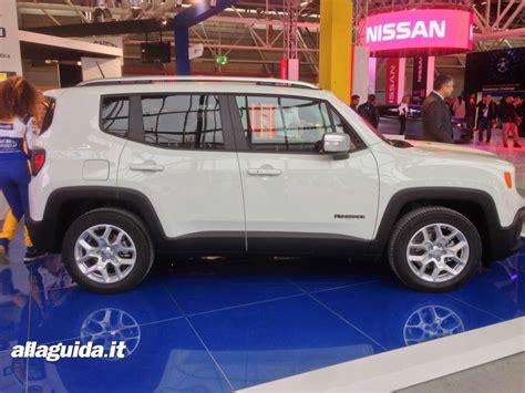 Jeep Dualtime jeep renegade 2014 dimensioni bagagliaio wroc awski
