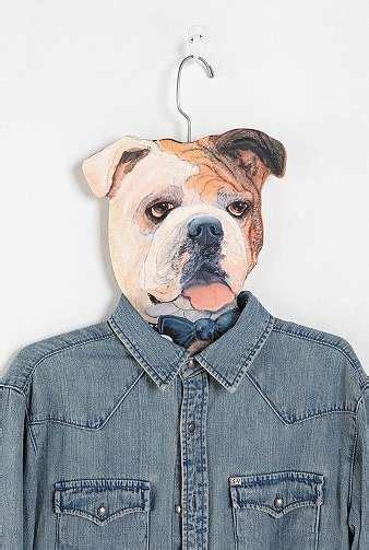 pet adorned hangers animal clothes hangers